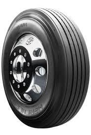 Hercules H-801 ECOFT Tires